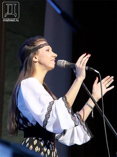 «Рима Баталова — легенда спорта»