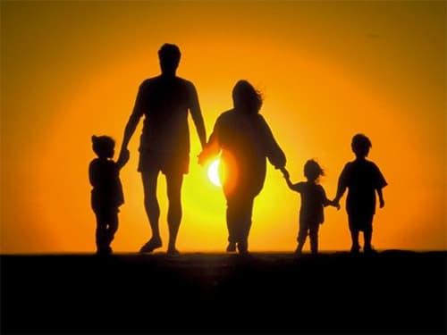 Новый порядок  предоставления  выплат многодетным малоимущим семьям