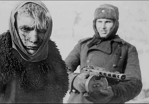 7 правдивых фактов о Сталинградской битве