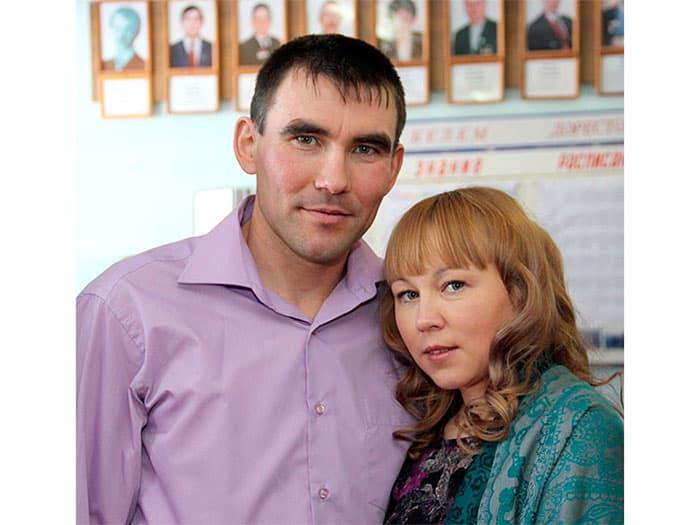 Жена паралимпийского чемпиона Кирилла Михайлова из Башкирии: «Я прыгаю от счастья!»