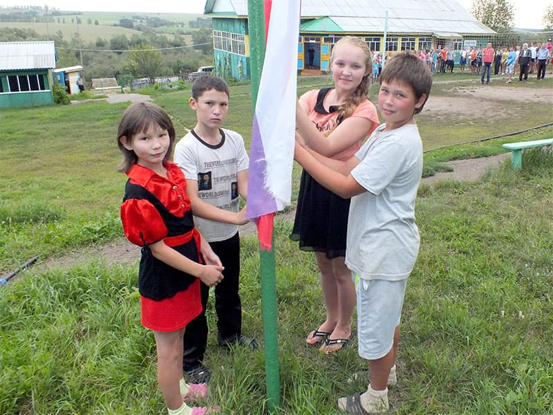 Летний отдых детей в лагере остается одной из эффективных форм отдыха