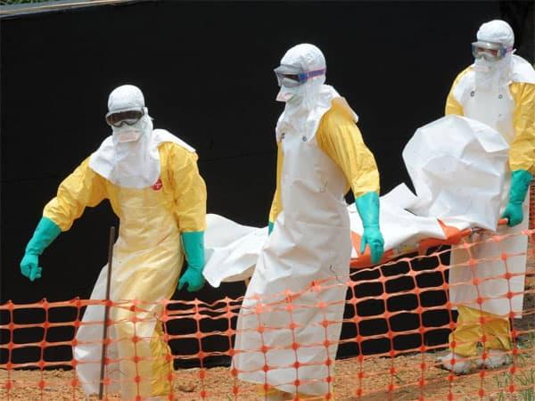 В США вылечили еще одного больного лихорадкой Эбола