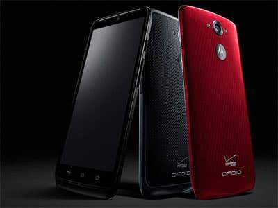 Американский оператор Verizon анонсировал мощный смартфон Motorola Droid Turbo