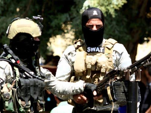 Обнародовано имя спецназовца устранившего Усаму бен Ладена