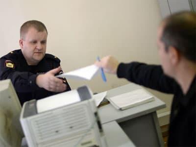 Полицию обязали принимать любое заявление о преступлении, даже анонимное