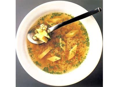 В Удмуртии суп стал причиной убийства
