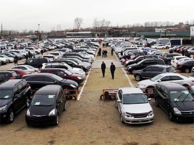 Средний срок эксплуатации автомобиля в России – 4,5 года