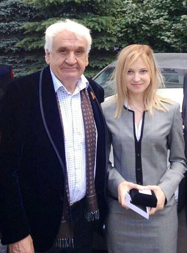 фото прокурор Поклонская
