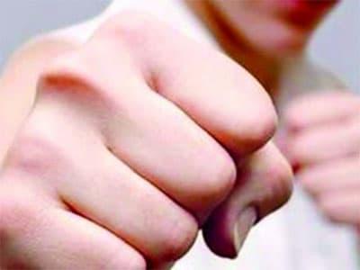 В Башкирии нетрезвый водитель сломал ребро сотруднику ДПС