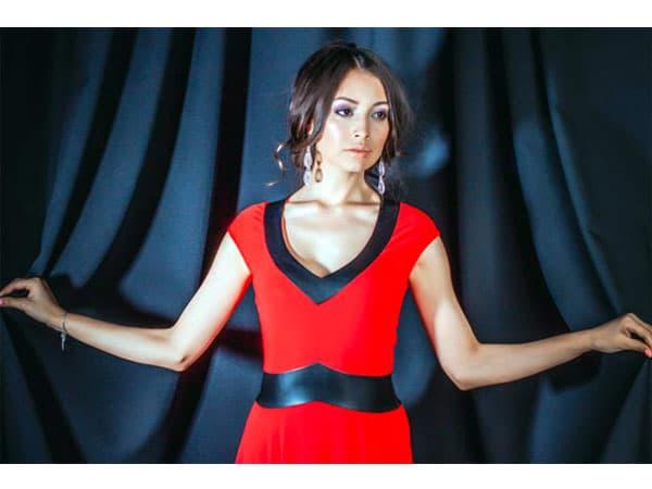 Представительница Уфы стала самой красивой татаркой России