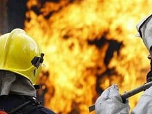 В Уфе из горящего пятиэтажного жилого дома спасли 26 жителей. Один уфимец погиб в огне