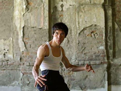 В Афганистане живет спортсмен, как две капли похожий на Брюса Ли
