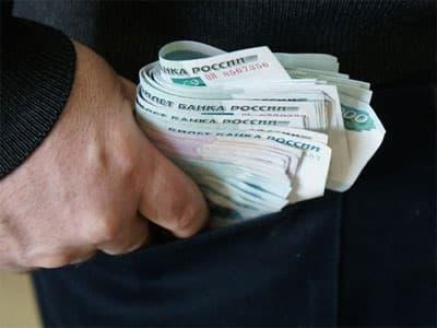 В Башкирии директор одного из техникумов присвоил 190 тыс. рублей