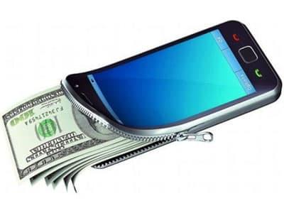 Потерял телефон — отключи услугу «Мобильный банк»