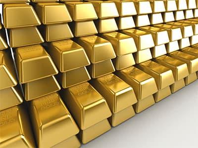 Золото снова в цене и почете