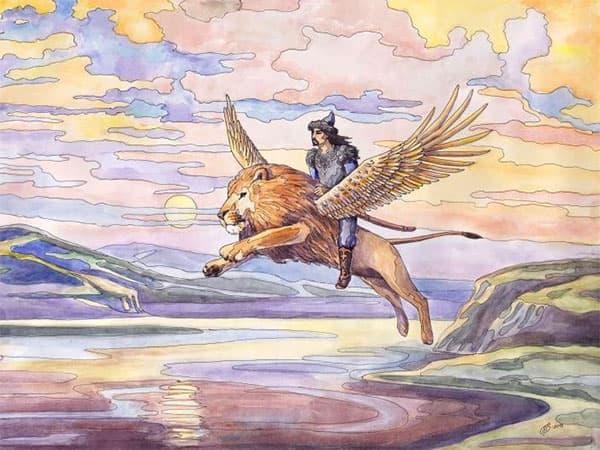 Башкирский эпос урал батыр реферат 6581
