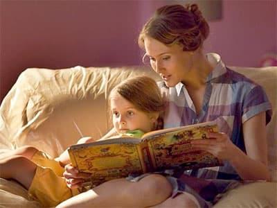 Роль сказок в воспитании ребенка