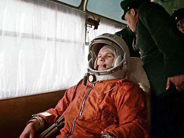 Полет Юрия Гагарина: 10 малоизвестных фактов