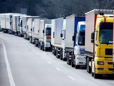 Жара в Башкирии станет причиной закрытия проезда для большегрузов