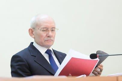 Глава Башкирии вручил награды работникам АПК