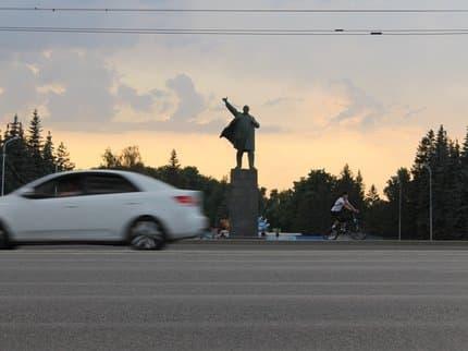 В Башкирии вручат автомобили 11 инвалидам пострадавшим на производстве