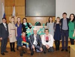 В Йошкар-Оле прошли Марийский форум и осенняя сессия Всемарийского Совета (Мер Канаш)