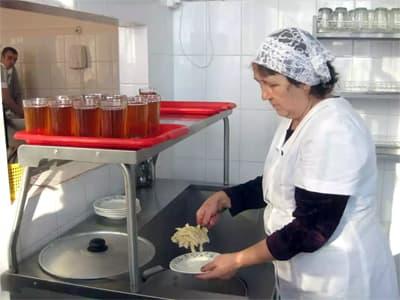 Из школ, детских садов и больниц Башкирии исчезнут все повара, водители и уборщицы