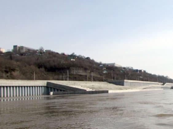 Башкирия получит 1 млрд руб. наразвитие водных объектов