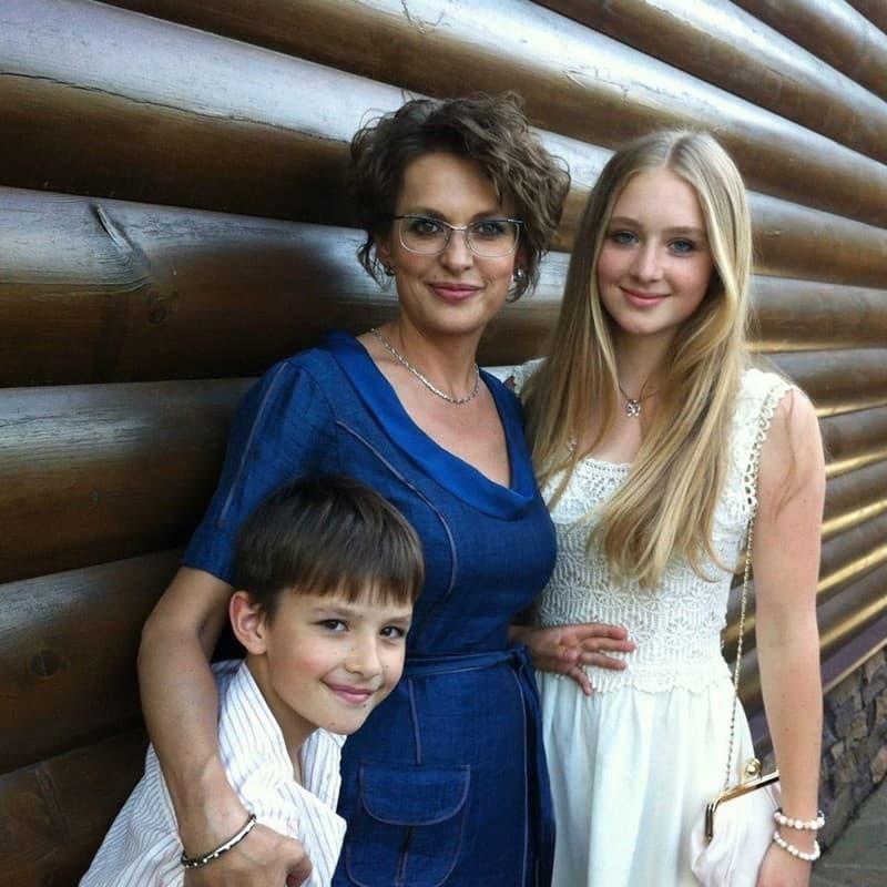 Первое интервью дочери Сергея Бодрова