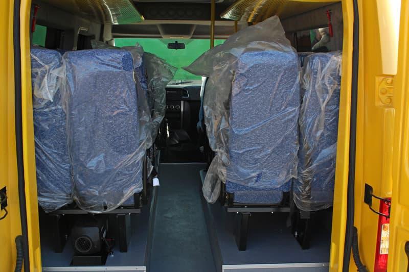 УАЗ представит гибридный грузовой автомобиль УАЗ «Профи» в будущем году