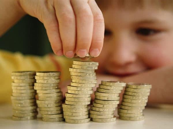 В Башкирии увеличено ежемесячное пособие на ребенка