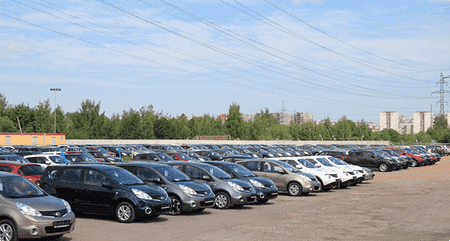 В Башкирии для главы района купят автомобиль за 1,8 млн рублей