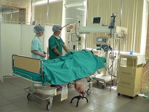 Громкое дело: в Уфе будут судить гинеколога, который стерилизовал девушку-инвалида