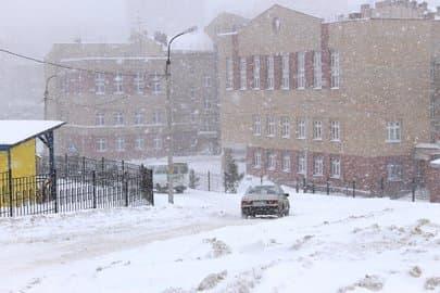 Экстренное предупреждение от МЧС: в Башкирии ожидается ухудшение погоды