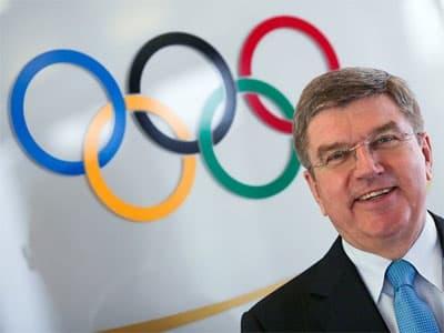Российской олимпийской сборной нет места в Пхенчане: МОК вынес решение