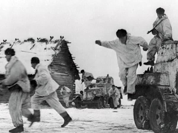 Операция «Январский гром»: как прорвали блокаду Ленинграда