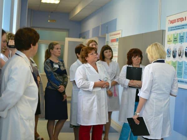В Башкирии начинается активная реализация проекта «Бережливая поликлиника»
