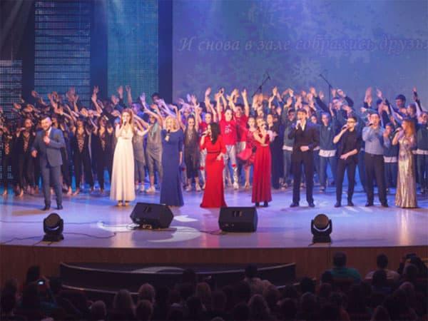 В Башкирии стали известны имена победителей конкурса  «Крещенские морозы-2018»