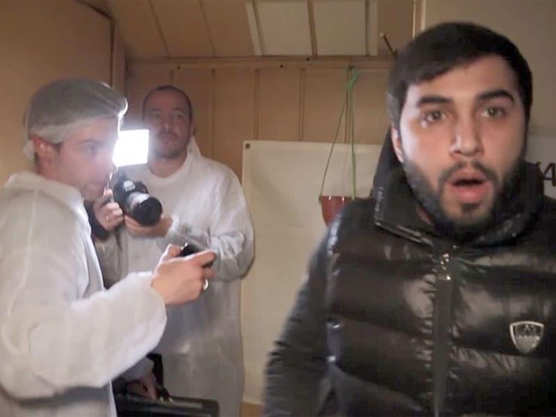 Съемочную группу «Ревизорро» избили в Нижнем Новгороде