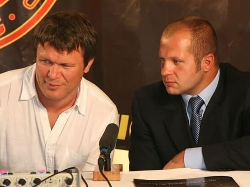 Олег Тактаров рассказал, как чиновники возили своих любовниц на Олимпиаду в самолете для спортсменов