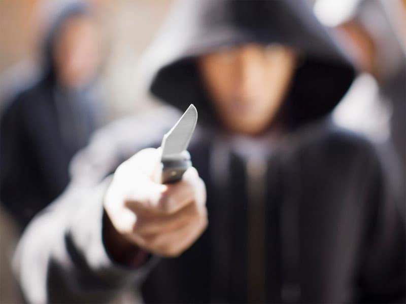 В Баймаке школьник напал с ножом на одноклассника