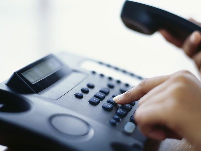 В Башкирии изменился единый телефонный номер для записи на прием к врачу