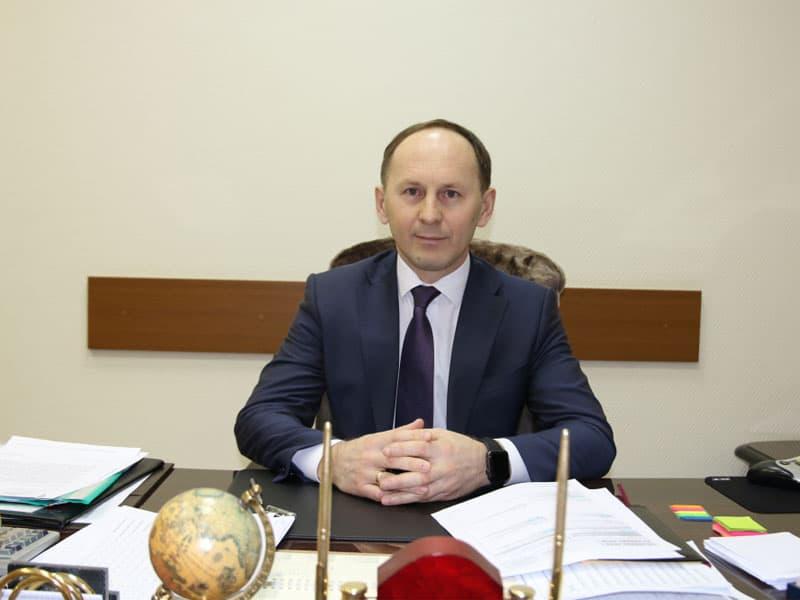 В Башкирии назначили первого замминистра сельского хозяйства