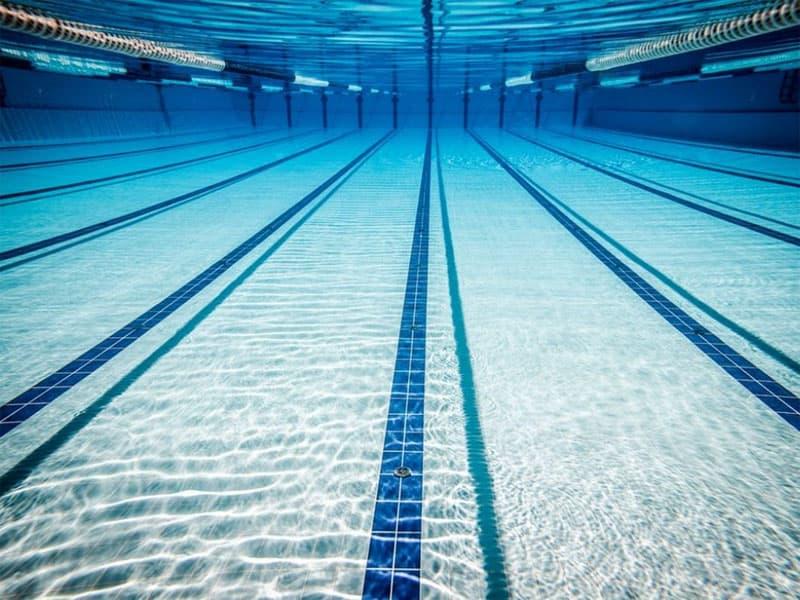 В столице Башкирии возводится бассейн