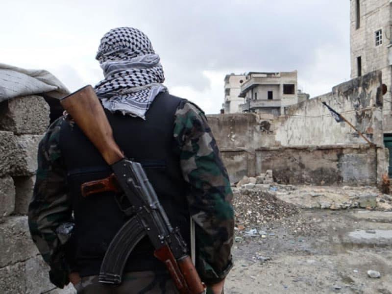 Статистика МВД: на стороне боевиков в Сирии воюют 102 жителя Башкирии