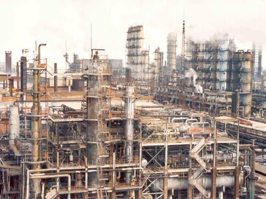 В Башкирии продадут «устаревшие производства и компании»