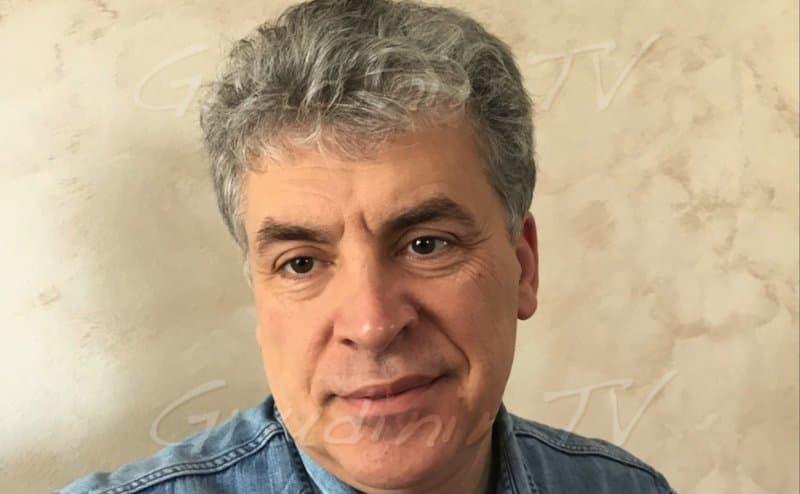 Грудинин сбрил усы после спора с Юрием Дудем о результатах выборов