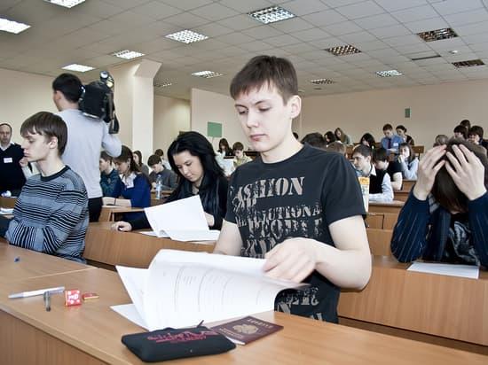 Минобразования Башкирии: «Итоги ЕГЭ-2017 можно назвать полностью объективными»