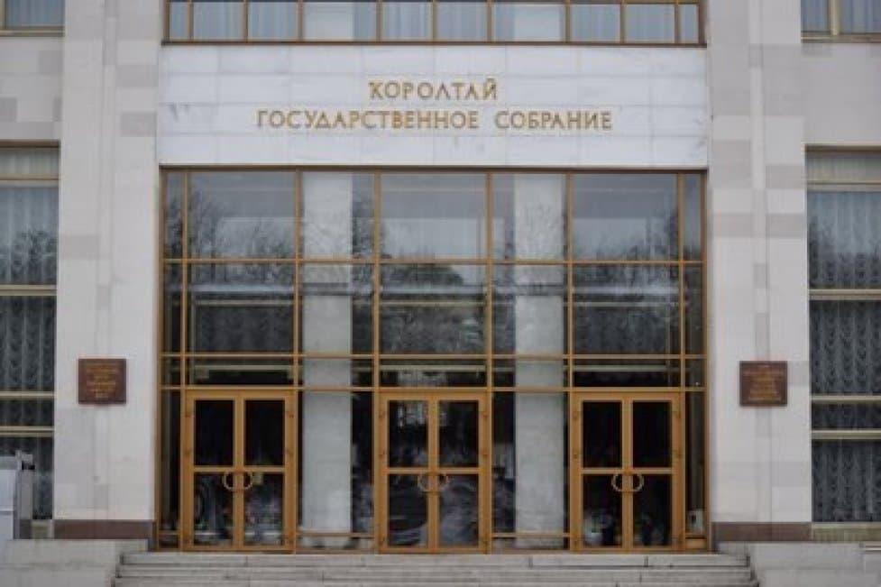 В Башкирии для встреч депутатов с избирателями отведут спецместа