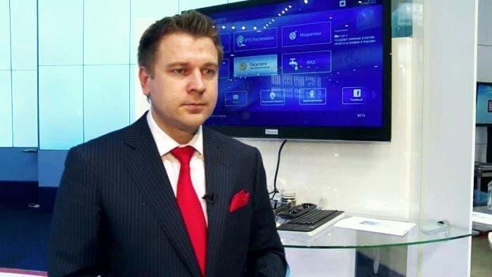 Арестован Алексей Нащекин, один из «отцов» «Электронного правительства» и «Платона»